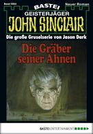 Jason Dark: John Sinclair - Folge 0564