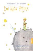 Gerd Holzheimer: Da kloa Prinz