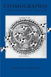 Cosmographia - a Post-Lucretian Faux Micro Epic