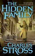Charles Stross: The Hidden Family ★★★★★