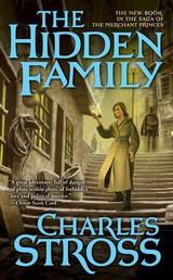 The Hidden Family - Book Two of Merchant Princes