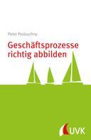 Peter Posluschny: Geschäftsprozesse richtig abbilden
