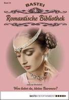 Ina von Hochried: Romantische Bibliothek - Folge 25 ★★★★★