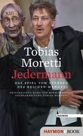 Tobias Moretti: Jedermann ★★★★