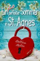 Bettina Reiter: Ein fast perfekter Sommer in St. Agnes ★★★★