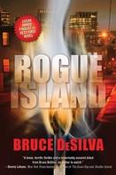 Bruce DeSilva: Rogue Island ★★★★★