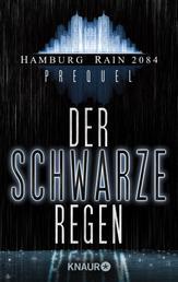 Hamburg Rain 2084 Prolog. Der schwarze Regen - Dystopie
