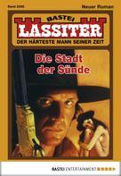 Jack Slade: Lassiter - Folge 2282 ★★