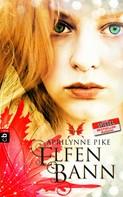 Aprilynne Pike: Elfenbann ★★★★★