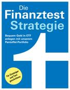 Brigitte Wallstabe-Watermann: Die Finanztest-Strategie