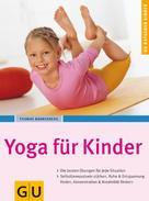 Thomas Bannenberg: Yoga für Kinder ★★★★★