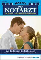 Karin Graf: Der Notarzt 351 - Arztroman ★★★★★