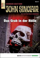 Jason Dark: John Sinclair Sonder-Edition - Folge 003 ★★★★