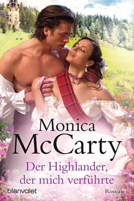 Der Highlander, der mich verführte