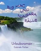 Gabriele Färber: Big Mac und Niagara Fälle ★★★★★