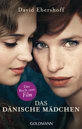 Das dänische Mädchen - Roman