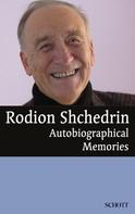 Rodion Shchedrin: Rodion Shchedrin