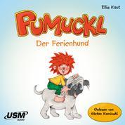 Pumuckl: Der Ferienhund (Ungekürzt)