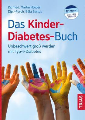 Das Kinder-Diabetes-Buch