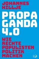 Johannes Hillje: Populismus 4.0 ★