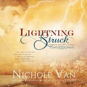 Lightning Struck - Brothers Maledetti, Book 3 (Unabridged)