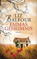 Liz Balfour: Emmas Geheimnis ★★★★