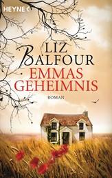 Emmas Geheimnis - Roman