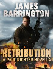 Retribution - A Paul Richter Novella