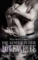 Sara-Maria Lukas: Hard & Heart 6: Die Auster in der Löwengrube ★★★★