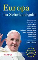 Armin Laschet: Europa im Schicksalsjahr ★★★