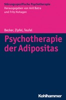 Sandra Becker: Psychotherapie der Adipositas ★