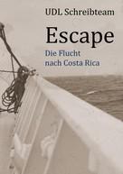 Ruth Finckh: Escape
