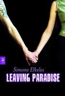 Simone Elkeles: Leaving Paradise ★★★★