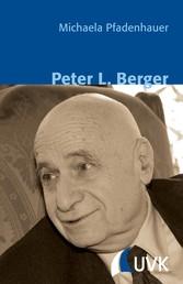 Peter L. Berger