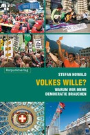 Stefan Howald: Volkes Wille?