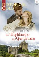 Julia London: Ein Highlander und Gentleman ★★★★