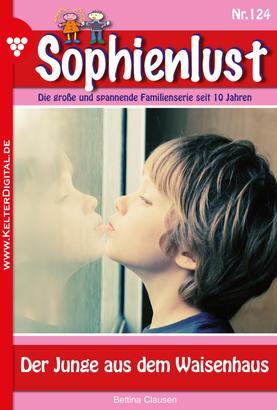 Sophienlust 124 – Familienroman