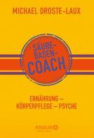 Michael Droste-Laux: Säure-Basen-Coach ★★★★