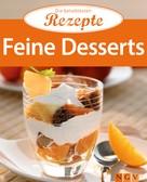 Naumann & Göbel Verlag: Feine Desserts ★★★★