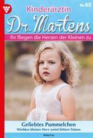 Britta Frey: Kinderärztin Dr. Martens 62 – Arztroman ★★★★★