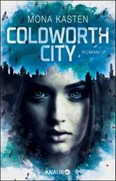 Coldworth City - Roman