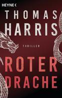 Thomas Harris: Roter Drache ★★★★