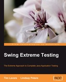 Lindsay Peters: Swing Extreme Testing