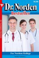 Patricia Vandenberg: Dr. Norden Bestseller 208 – Arztroman ★★★★