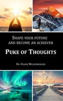 Frank Mildenberger: Puke of thoughts