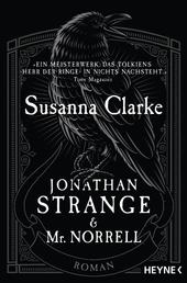 Jonathan Strange & Mr. Norrell - Roman