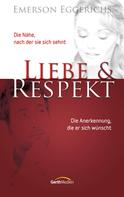 Emerson Eggerichs: Liebe & Respekt ★★★★★