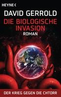 David Gerrold: Die biologische Invasion ★★★★