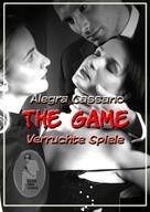 Alegra Cassano: The Game - Verruchte Spiele ★★★