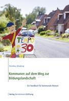 Dorothea Minderop: Kommunen auf dem Weg zur Bildungslandschaft